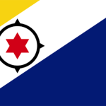 Flagga Bonaire