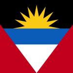Antiguas och Barbudas flagga