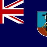 Montserrats flagga
