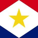 Sabas flagga