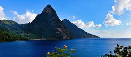 Bergiga St. Lucia