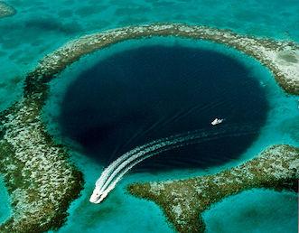 Det stora blå hålet