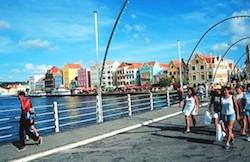 Huvudstaden Willemstad